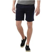 JACK AND JONES Mens Quilt Sweat Shorts Dress Blue