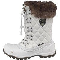 Karrimor Womens Alaska Weathertite Snow Boots White