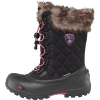Karrimor Womens Alaska Weathertite Snow Boots Black