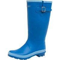 Karrimor Womens Wellington Boots Blue