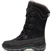 Karrimor Womens Firenze Weathertite Snow Boots Black