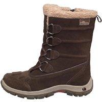 Karrimor Womens Cordova Weathertite Snow Boots Brown