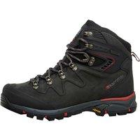 Karrimor Mens KSB Cheetah Weathertite Hiking Boots Charcoal