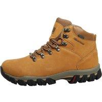 Karrimor Mens Mendip 3 Weathertite Hiking Boots Brown