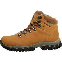 Karrimor Womens Mendip 3 Weathertite Hiking Boots Brown