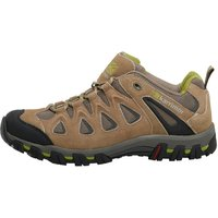 Karrimor Womens Supa 5 Hiking Shoes Taupe