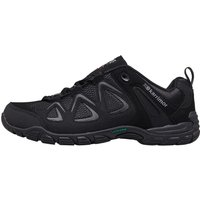 Karrimor Womens Galaxy Sport Hiking Shoes Black/Cool Grey