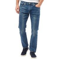 Levis Mens 502 Regular Tapered Jeans The Strip