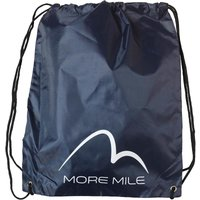 More Mile Gym Sack Navy