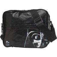 Star Wars Classic Darth Vader Messenger Bag Black