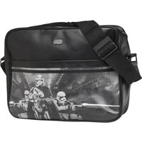 Star Wars Storm Trooper Messenger Bag Black