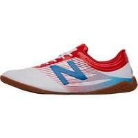New Balance Mens Furon 2.0 Dispatch IN Indoor Football Boots White