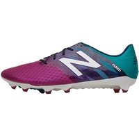 New Balance Mens Furon Pro FG Football Boots Deep Orchid