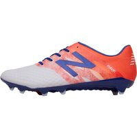 New Balance Mens Furon Pro FG Football Boots White