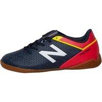 New Balance Junior Visaro Control IN Indoor Football Boots Galaxy