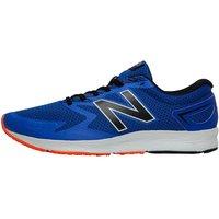 New Balance Mens Flash V2 Lightweight Speed Running Shoes Blue/Black