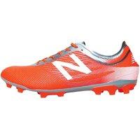 New Balance Mens Furon 2.0 Pro Ag Football Boots Alpha Orange/tornado