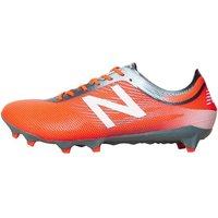 New Balance Mens Furon 2.0 Pro Fg Football Boots Alpha Orange/tornado