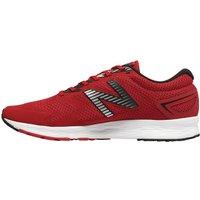 New Balance Mens Flash V2 Lightweight Speed Running Shoes Team Red