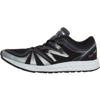New Balance Womens WX822 V2 Training Shoes Black/White