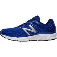 New Balance Mens M460 Neutral Running Shoes Blue