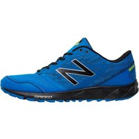 New Balance Mens MT590 V2 Trail Running Shoes Blue