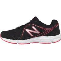 New Balance Womens W390 V2 Neutral Running Shoes Black