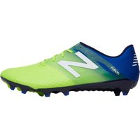 New Balance Mens Furon Pro FG Football Boots Toxic at MandMDirect.com