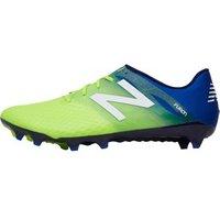 New Balance Mens Furon Pro FG Football Boots Toxic