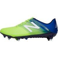 New Balance Mens Furon Pro SG Football Boots Toxic
