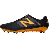 New Balance Mens Furon Pro FG Football Boots Black/Red