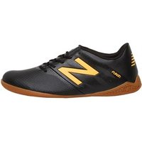 New Balance Mens Furon Dispatch IN Indoor Football Boots Black/Red