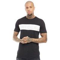 NICCE Mens Colt T-Shirt Black