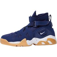 Nike Womens Air Unlimited Trainers Binary Blue/White/Gum