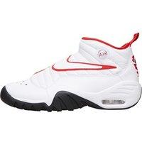 Nike Mens Air Shake Ndestrukt Trainers White/Black/White