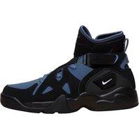 Nike Mens Air Unlimited Trainers Black/Slate/Ultramarine/White