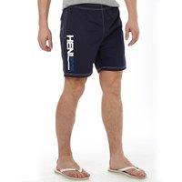 Henleys Mens Fender Swim Shorts Peacoat