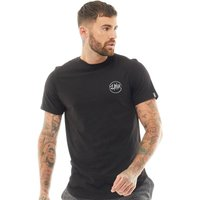Henleys Mens Robust T-Shirt Black