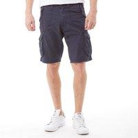 Onfire Mens Combat Shorts Blue
