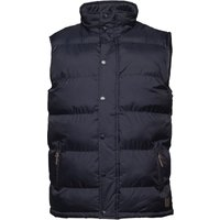 Onfire Mens Gilet Navy