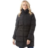 Onfire Womens Padded Jacket Black
