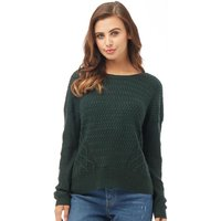Only Womens Jemma Pullover Pine Grove