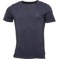 883 Police Mens Fela T-Shirt Black