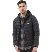 883 Police Mens Shaka Jacket Black