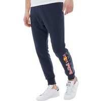 Puma Mens F1 Red Bull Racing Sweat Pants Total Eclipse