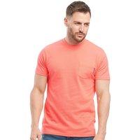 Peter Werth Mens Bowling T-Shirt Rose