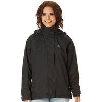 Trespass Womens Nana 3in1 Jacket Black
