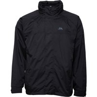 Trespass Mens Brano 3in1 Jacket Black