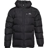Trespass Boys Tuff Jacket Black