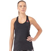 Reebok Womens One Series ACTIVChill Tank Black
